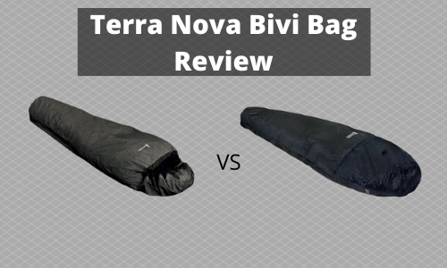 Terra Nova Bivi Bag Review