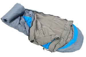 Sleeping In A Bivy Sack – 10 Things To Be Aware Of