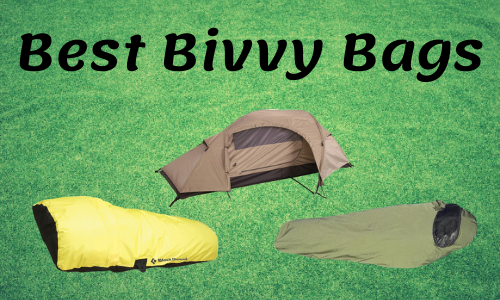 Best Bivvy Bags: 3 Alternatives for Camping without a Tent