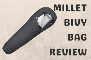 Millet Bivy Bag Review