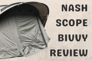 Nash Scope Bivvy Review